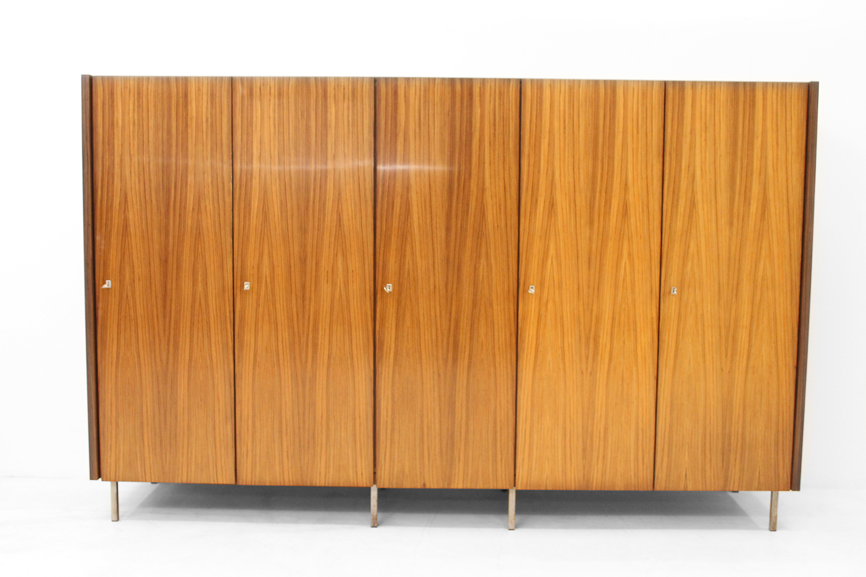 Sixties wardroabe in Indian rosewood